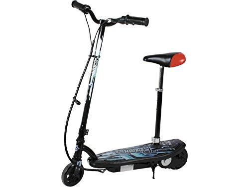 Patinetes eléctricos ride-trike-patinete-elctrico-con-asiento-24-v-45-ah