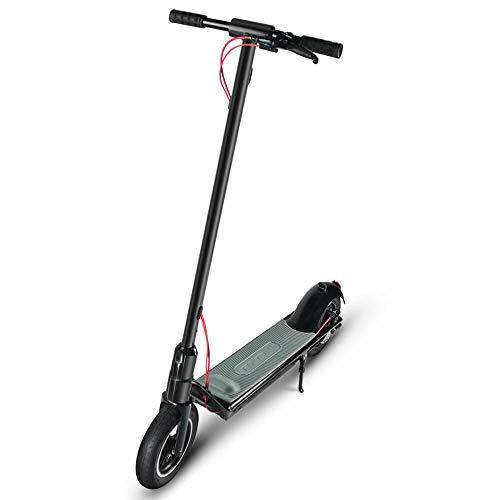 Patinetes eléctricos run-roll-r10-patinete-elctrico-adultos-unisex-negro-talla-nica