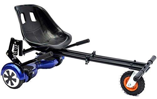 Patinetes eléctricos silla-hoverkart-scooterkart-compatible-ctodos-patinetes-de-65-8-i-10-con