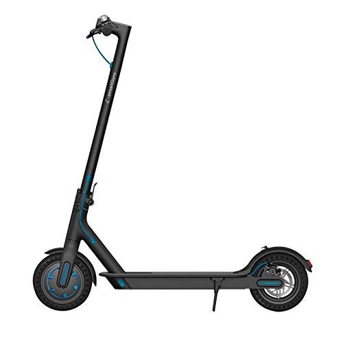 Patinetes eléctricos smartgyro-xtreme-city-black-scooter-elctrico-85-con-batera-lg-y-ruedas