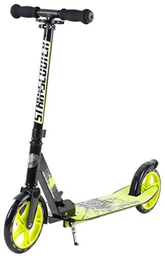 Patinetes eléctricos star-scooter-patinete-patineta-scooter-plegable-xxl-para-nios-y-nias-a
