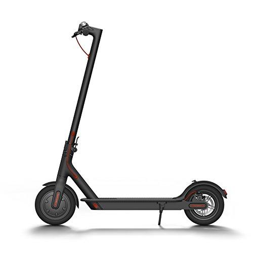 Patinetes eléctricos xiaomi-mi-scooter-m365-patinete-elctrico-plegable-30-km-alcance-25kmh