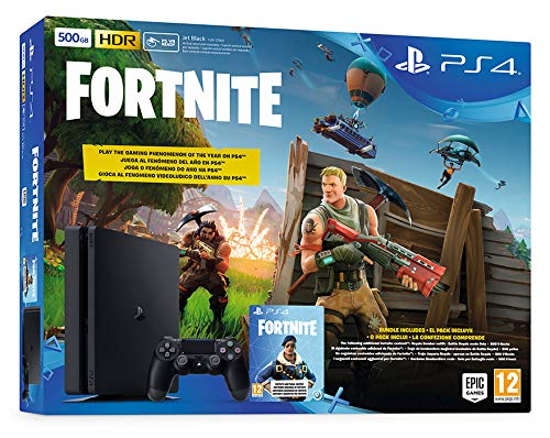 Inicio ps4-consola-slim-500gb-fortnite-voucher-reedicion