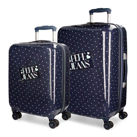 Ideas para regalar: juego de maletas