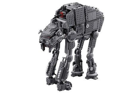 Regalar LEGO Star Wars
