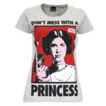 Ropa y camisetas de Star Wars