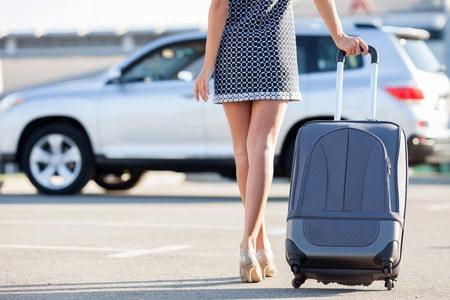 Regalar maletas y bolsos de viaje