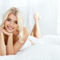 Regalar lencería y ropa interior atractiva