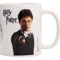 Tazas de Harry Potter